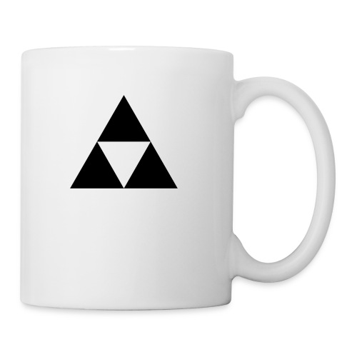 Triforce - Coffee/Tea Mug