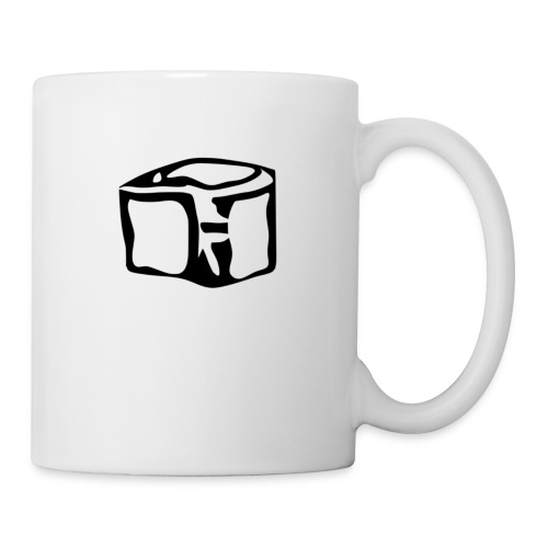 ICY LOGO - Coffee/Tea Mug