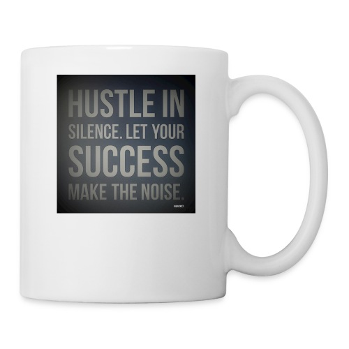 HUSTLE2 - Coffee/Tea Mug