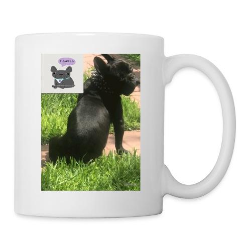 french bulldog - Coffee/Tea Mug