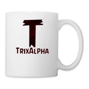 Trix Alpha - Coffee/Tea Mug