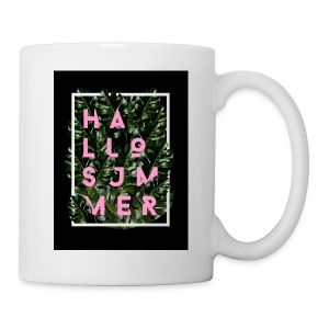 SUMMER - Coffee/Tea Mug