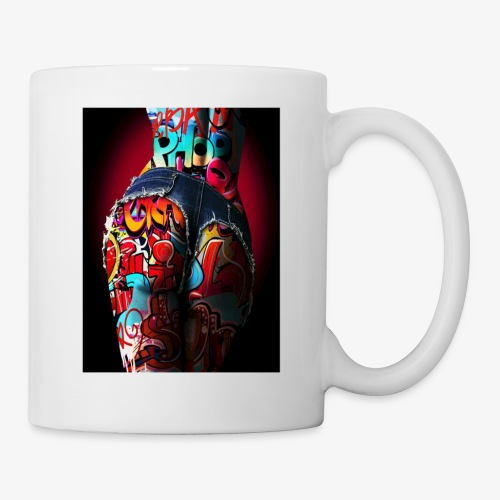 hip hop nigth - Coffee/Tea Mug