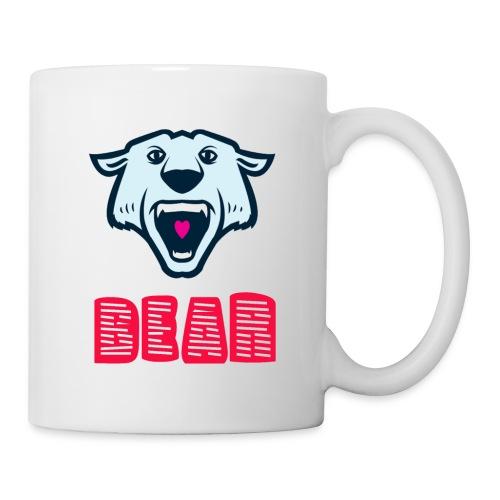 its a bear - Coffee/Tea Mug