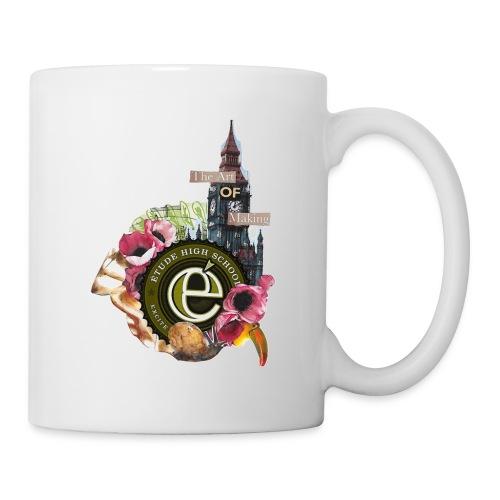 Senior Design - Coffee/Tea Mug