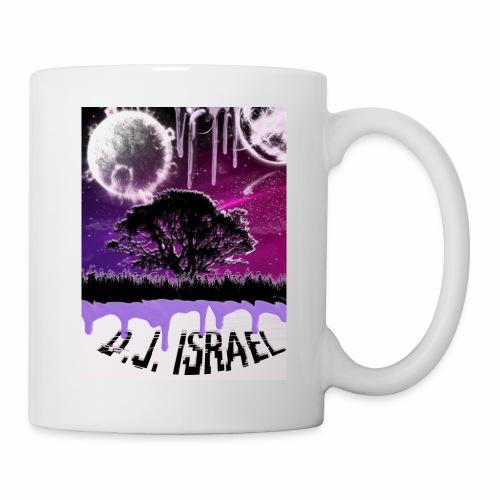 TOF Family Custom Dj Israel syrup - Coffee/Tea Mug