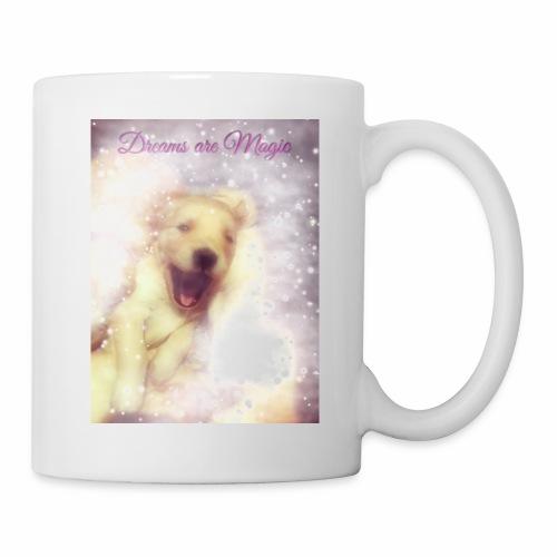 Dreams are Magic - Coffee/Tea Mug
