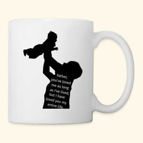 Sweet Father's Day - Coffee/Tea Mug