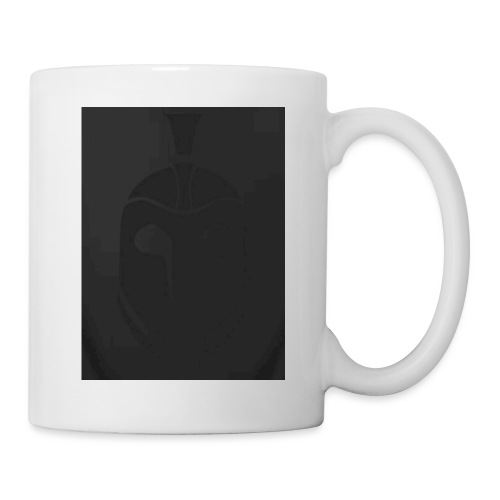 Face Brand of the Label - Coffee/Tea Mug