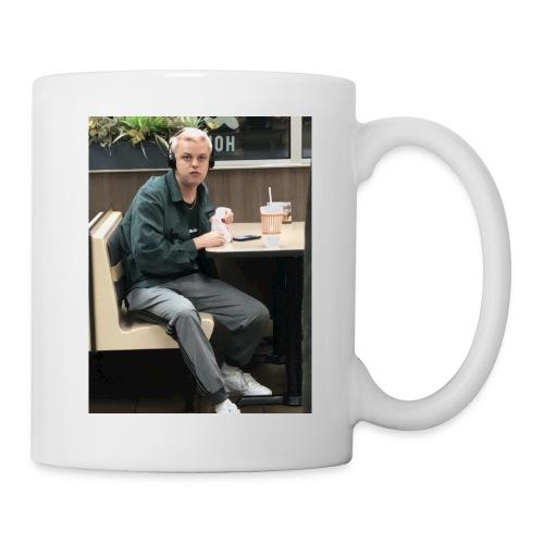 Joba Eats - Coffee/Tea Mug