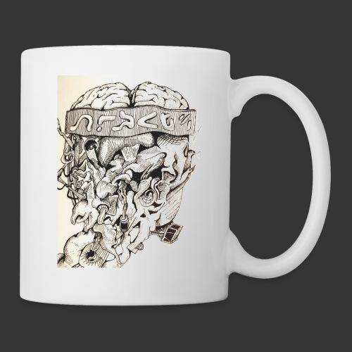 Brain Malfunction - Coffee/Tea Mug