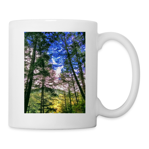 Free my soul - Coffee/Tea Mug