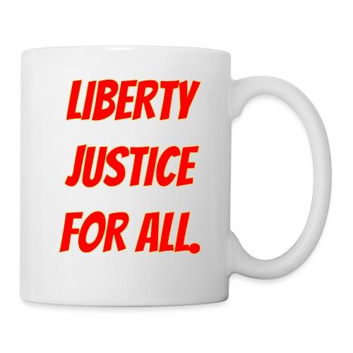 liberty - Coffee/Tea Mug