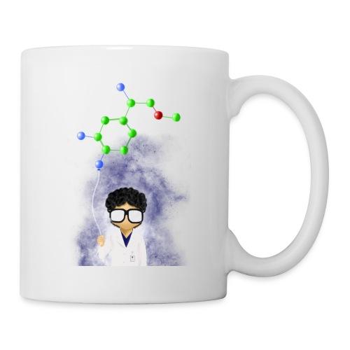 Pharmacist - Coffee/Tea Mug