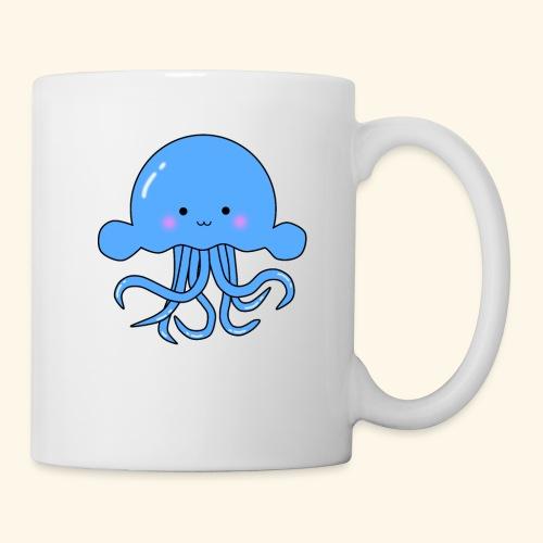 Cute squid - Coffee/Tea Mug