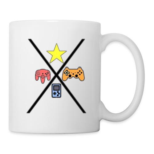 Game concoles - Coffee/Tea Mug