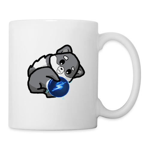 Eluketric's Zapp - Coffee/Tea Mug