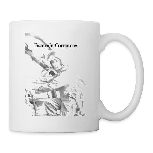 FigherTeeLogo - Coffee/Tea Mug