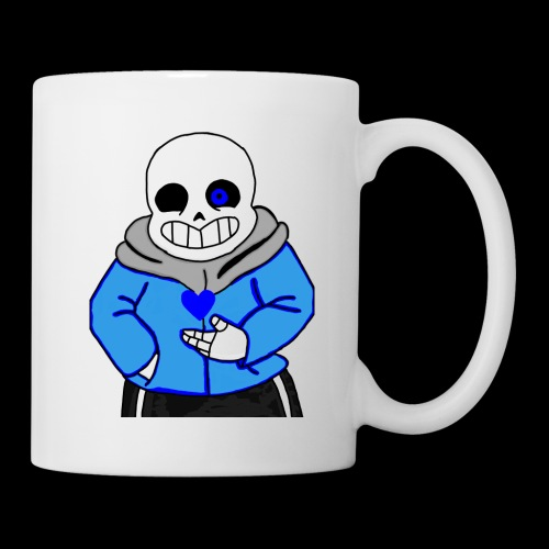 "Undertale San ""ReDraw"" - Coffee/Tea Mug"