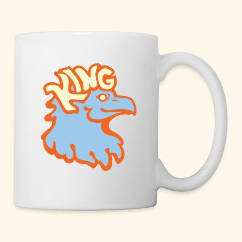 Chicken King - Coffee/Tea Mug