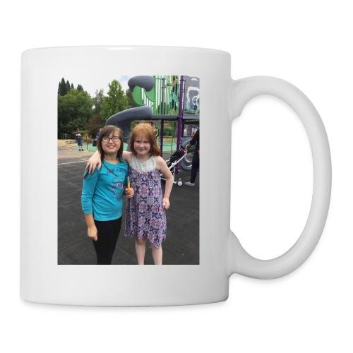 BFFS Forever - Coffee/Tea Mug