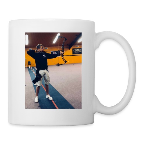 Cody the Hunter - Coffee/Tea Mug