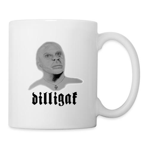 DILLIGAF - Coffee/Tea Mug