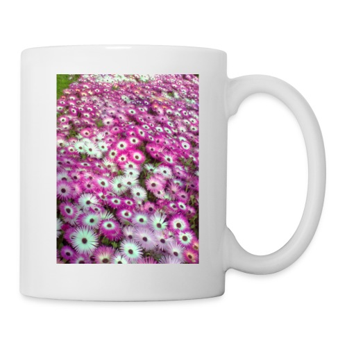 Flower - Coffee/Tea Mug