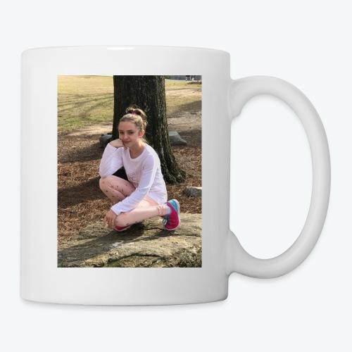 Hannah's Merchandise - Coffee/Tea Mug