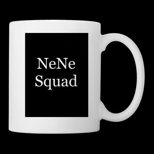 NENE SQUAD/TV - Coffee/Tea Mug