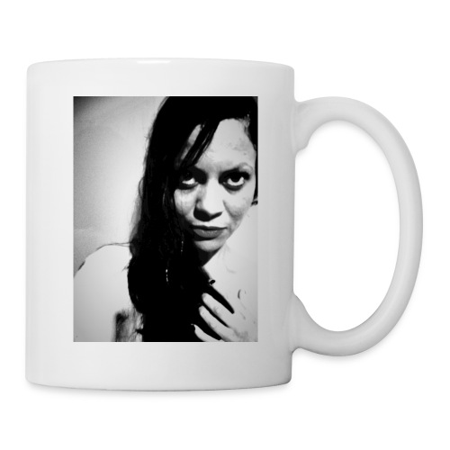 model picture - Coffee/Tea Mug
