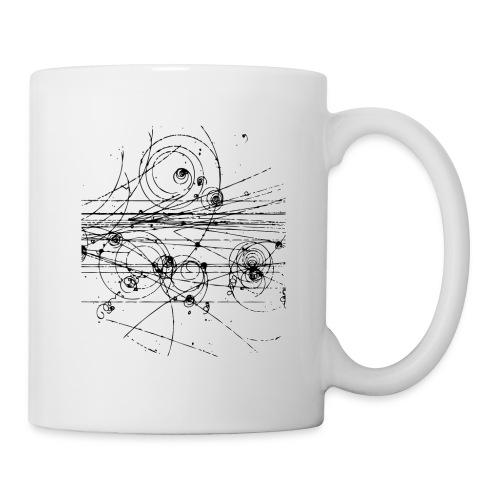 Bubble Chamber - Coffee/Tea Mug