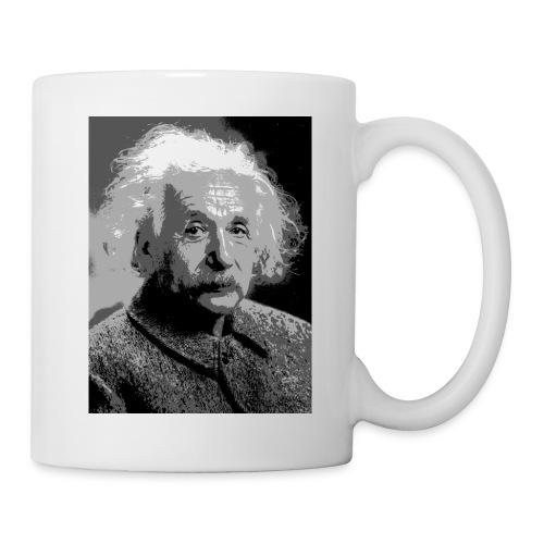 Einsteinified - Coffee/Tea Mug