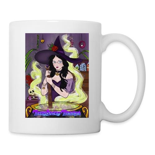rosiedark - Coffee/Tea Mug