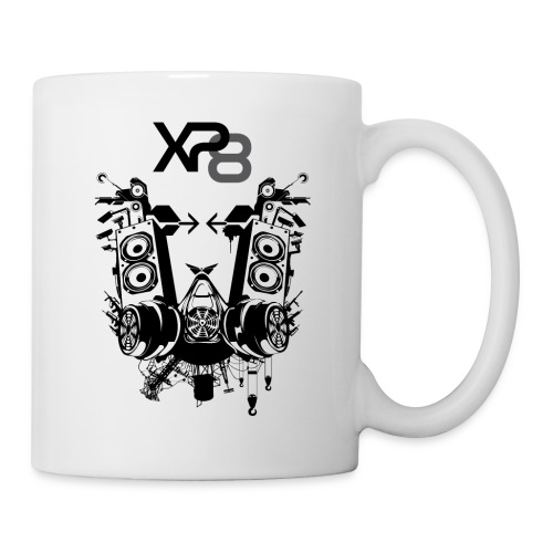 Mask png - Coffee/Tea Mug