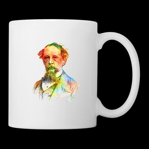 What the Dickens? | Classic Literature Lover - Coffee/Tea Mug