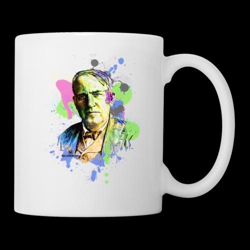 Edison's Inspiration - Coffee/Tea Mug
