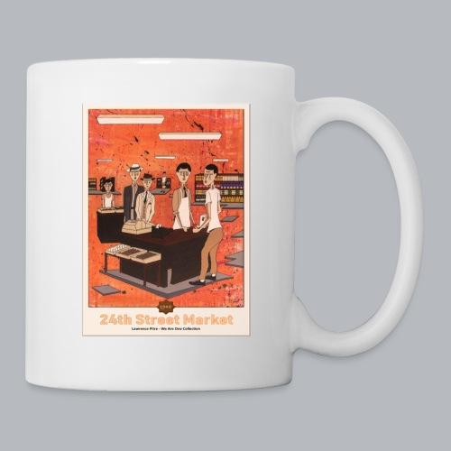 24th Street Market - Coffee/Tea Mug