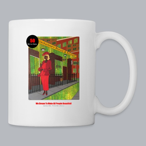 Decharlene - Coffee/Tea Mug