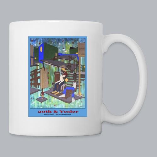 20th & Yesler - Coffee/Tea Mug