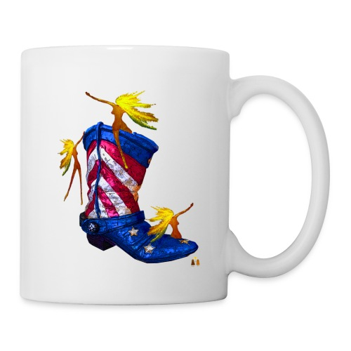 Boot Hoot - Coffee/Tea Mug