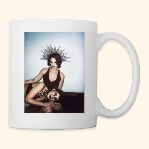 A Match Made in Heaven, or somewhere like it - Coffee/Tea Mug