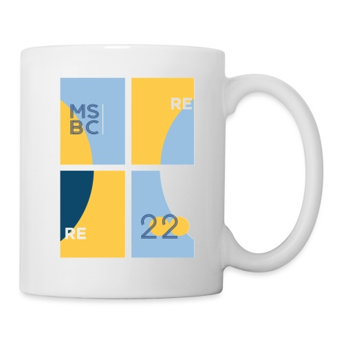 Re: 2020 Mug - Coffee/Tea Mug