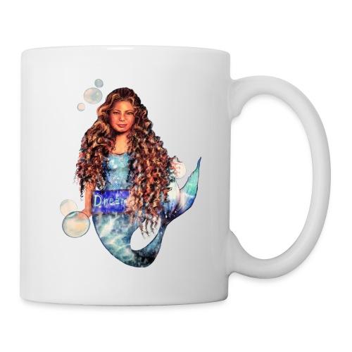Mermaid dream - Coffee/Tea Mug
