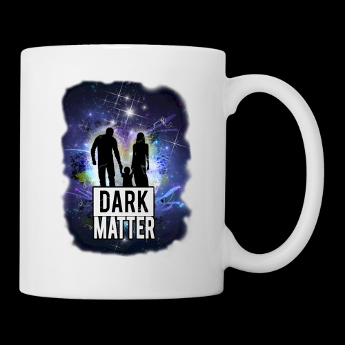 Dark Matter - Coffee/Tea Mug