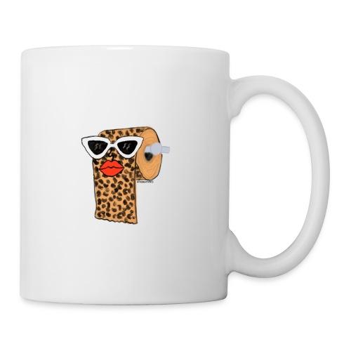 Miss TP - Coffee/Tea Mug