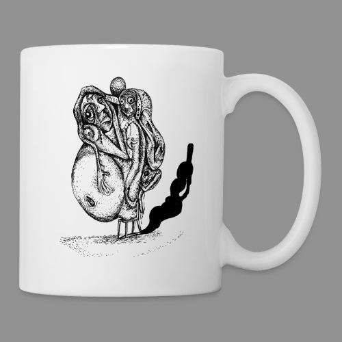Bulky - Coffee/Tea Mug