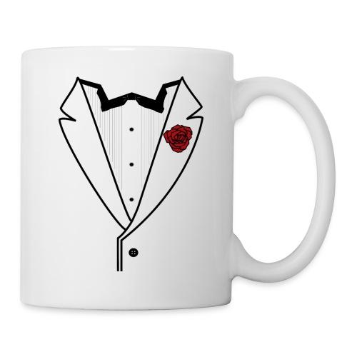 blackline - Coffee/Tea Mug