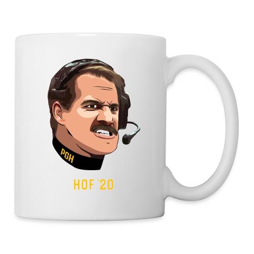 Mean Mug (HOF) - Coffee/Tea Mug