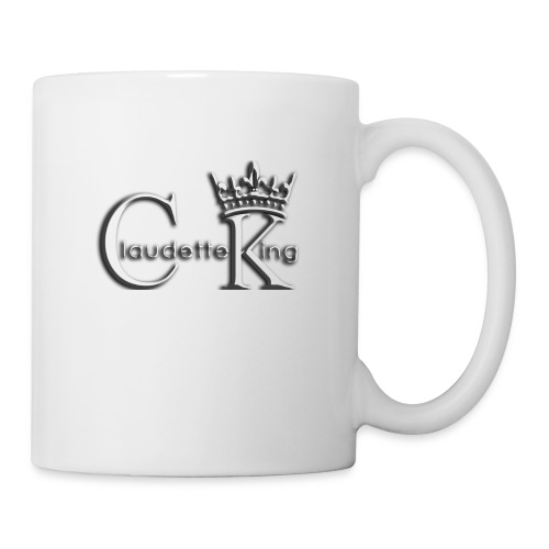 Claudett Blues King - Coffee/Tea Mug